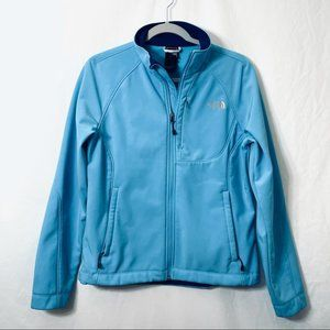 The North Face Apex Bionic Jacket AMVX RARE Teal
